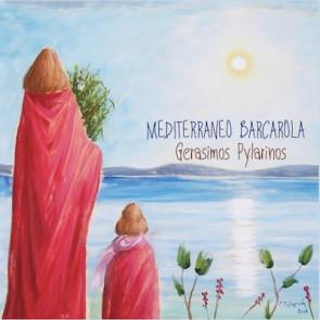 MEDITERRANEO BARCAROLA CD