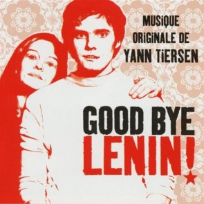 GOODBYE LENIN ! CD