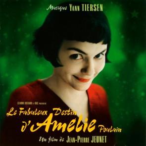 LE FABULEUX DESTIN D'AMΙLIE PO CD