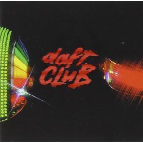 DAFT CLUB CD