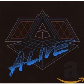 ALIVE 2007 CD