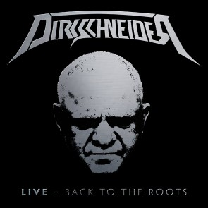 LIVE – BACK TO THE ROOTS CD