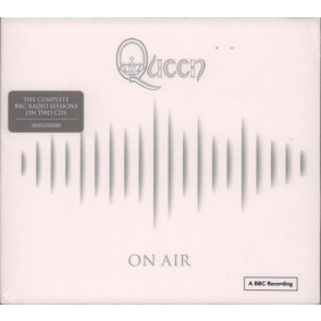 ON AIR 2CD