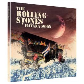 HAVANA MOON 2CD+DVD+BD