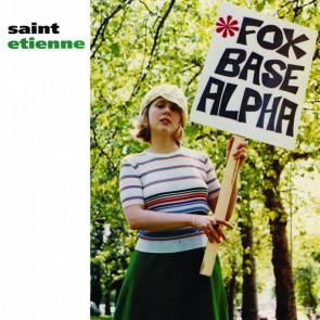 FOXBASE ALPHA LP