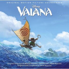 VAIANA CD