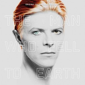 THE MAN WHO FELL TO EARTH 2CD+2LP