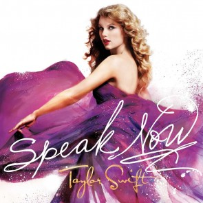 SPEAK NOW 2LP
