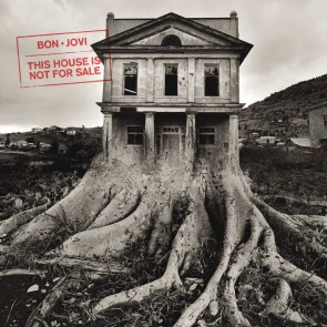 THIS HOUSE IS NOT FOR SALE LP