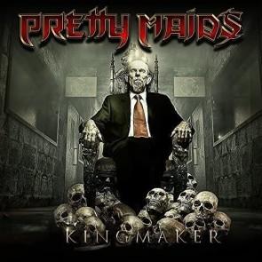 KINGMAKER (LTD. GATEFOLD / BLACK VINYL / 180 GRAMM)