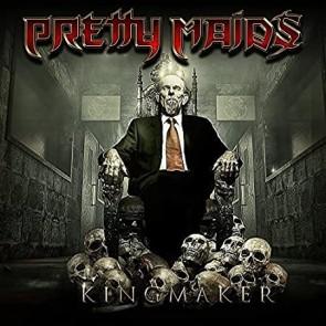 KINGMAKER (LTD. GATEFOLD / RED VINYL / 180 GRAMM)