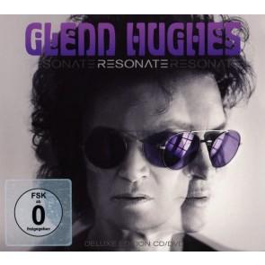RESONATE CD+DVD