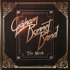 THE BOOK CD