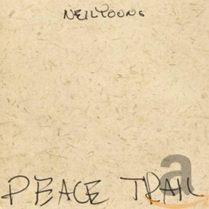 PEACE TRAIL CD