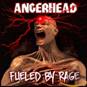 FUELED BY RAGE CD
