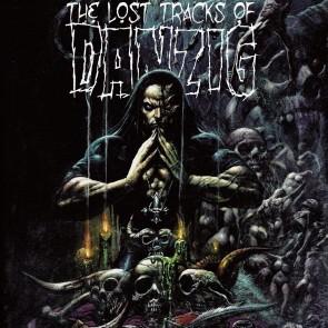 THE LOST TRACKS OF DANZIG 2CD MEDIABOOK