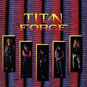 TITAN FORCE CD
