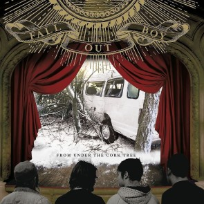 FROM UNDER THE CORK TREE 2LP