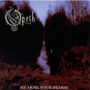 MY ARMS YOUR HEARSE CD