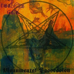 MONUMENTAL POSSESSION LP
