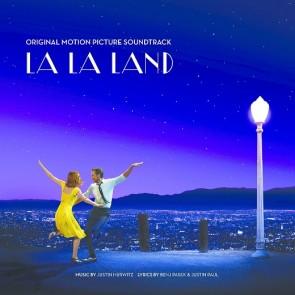 LA LA LAND CD
