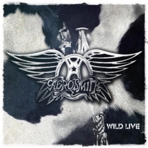 WILD LIVE CD