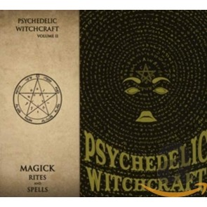 MAGICK RITES AND SPELLS CD
