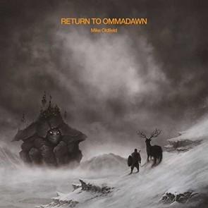 RETURN TO OMMADAWN LP