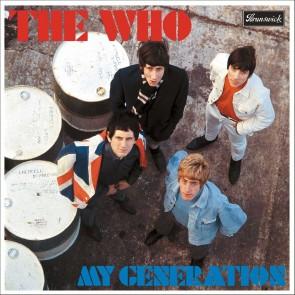 MY GENERATION 2LP