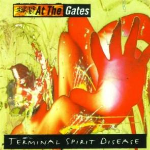 TERMINAL SPIRIT DISEASE LP