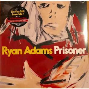 PRISONER LP YELLOW