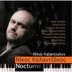 NOCTURNE CD
