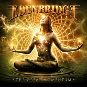 THE GREAT MOMENTUM 2LP/CD