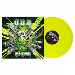 REV-RAPTOR NEON YELLOW LP