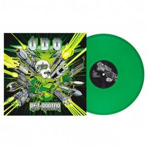 REV-RAPTOR GREEN LP
