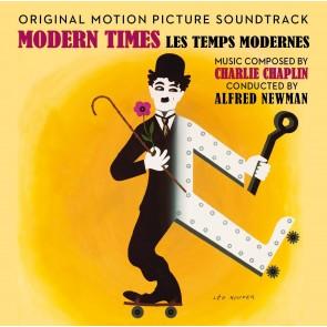CHARLIE CHAPLIN – MODERN TIMES CD