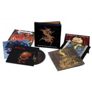 THE ROADRUNNER ALBUMS:1985-1996 (6LP)