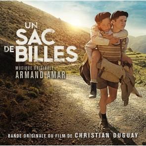 UN SAC DE BILLES BY ARMAND AMAR CD