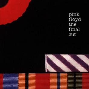 THE FINAL CUT LP