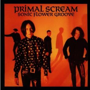 SONIC FLOWER GROOVE LP