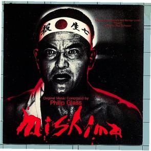 MISHIMA CD