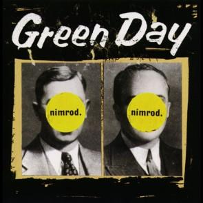 NIMROD CD