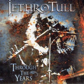 THROUGH THE YEARS CD