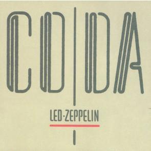 CODA LP VINYL