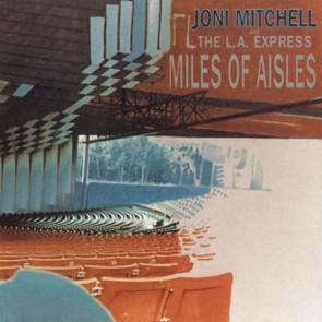 MILES OF AISLES CD