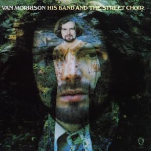 HIS BAND AND THE STREET CHOIR LP VINYL