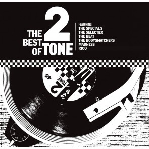 BEST OF 2 TONE LP VINYL