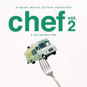 CHEF VOL. 2 (OST) CD