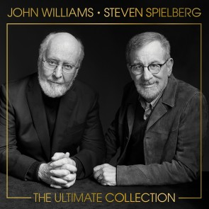 WILLIAMS/SPIELBERG: THE ULTIMATE COL. (3 CD+DVD)