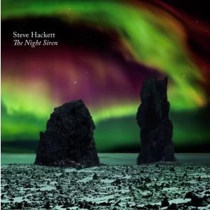 THE NIGHT SIREN (CD)